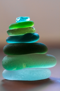 Beach Glass-6