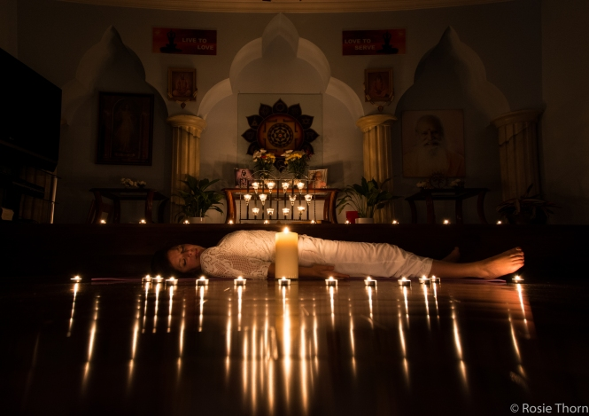 Yoga by candlelight-13